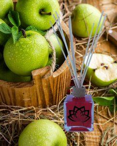 mikado-manzana
