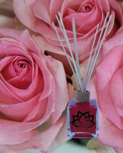 mikado-rosas